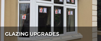 Glazing Upgrades